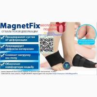 Магнитная вальгусная шина MagnetFix бандаж
