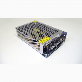Блок питания адаптер 12V 10A 120W S-120-12 Металл