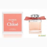 Chloe Roses De Chloe туалетная вода 75 ml. (Хлое Росес Де Хлое)