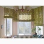 Жалюзи горизонтальные, вертикальные, тканевые ролеты, римские шторы, плиссе
