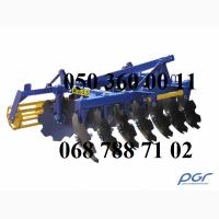 Продажа дисковой борони АГД-2, 5, завод «Агрореммаш» дисковая борона АГД 2, 5