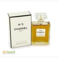 Chanel N5 парфюмированная вода 100 ml. (шанель 5)