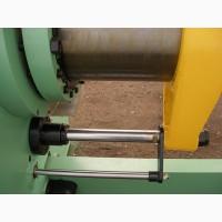 Модернизированный гидравлический пресс П6736