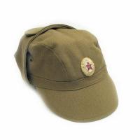 Кепка-афганка, пилотка, вещмешок, форма, сапоги СССР