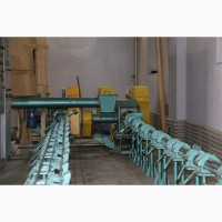 Линия для брикетирования 1, 6 т.час. Wektor BT60-2шт. Б.У
