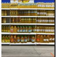 Просрочку масло подсолнечное, сливочное, оливковое и т.п