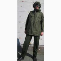 Тактический защитный огнеупорный костюм