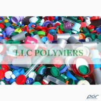 Куплю отходы пластмасс флакон-ПЭНД, канисту ПЭНД, паллеты-ПП, полистирол -ПС, пробку ПП