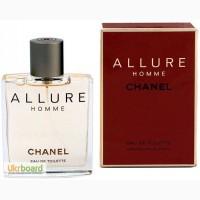 Chanel Allure Homme туалетная вода 100 ml. (Шанель Аллюр Хом)