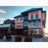 Гостиница Artua