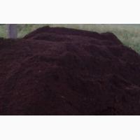 Продаю торфокрихту чорнозем Луцьк доставка ЗіЛ 7 тонн