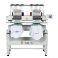 Вышивальные машины Ricoma решение всех проблем