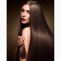 Итальянская косметика за уходом волос Napura
