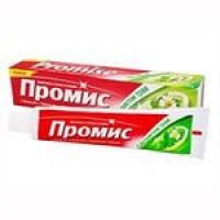 Зубная паста ПРОМИС опт/розница
