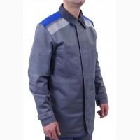 Куртка рабочая сварщика Fenix