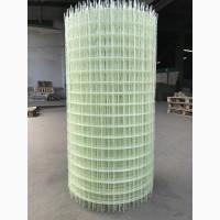 Сетка композиционная полимерная