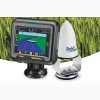 Настройка и ремонт GPS агронавигаторов TeeJet Matrix 430 / Matrix 570