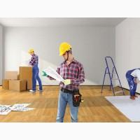 BUDCOMP Предлагает комплексный ремонт квартир, домов, офисов
