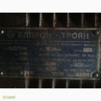 Болгарські двигуни постійного струму 4МТА-С (23Нм)