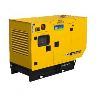 Аренда генератора 20 кВт AKSA Generator