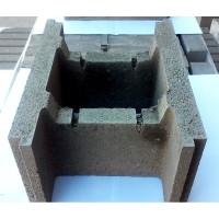 Опалубный блок. Блоки с отсева. Шлако блоки. Фундаментные блок.Опалубочные блоки