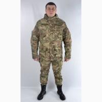 Военный камуфляжный костюм мультипи демисезонный