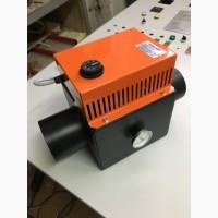 Дымосос, канальный вытяжной вентилятор