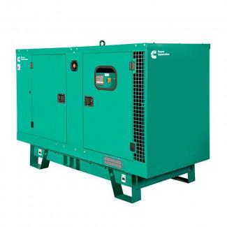 Аренда генератора 25 кВт Cummins Power Generation