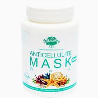 Антицеллюлитная маска для тела ТМ Naturalissimo