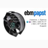 Осевые AC-вентиляторы ebmpapst W2S 130-AA03 -01