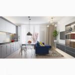 Дизайн интерьера, дизайн квартиры. Коммерческий дизайн офиса, ресторана