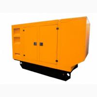 Аренда генератора 120 кВт John Deere