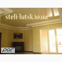 Послуги по монтажу натяжної стелі в Луцьку