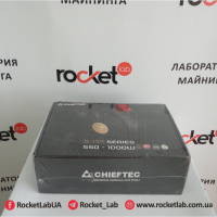 Блок питания Chieftec A-135 (APS-1000СВ) 1000W