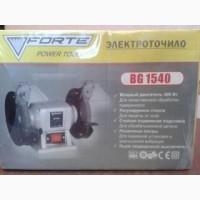 Электроточило BG 1540