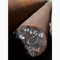 Круг 120мм сталь 6Х6В3МФС ЭП 569